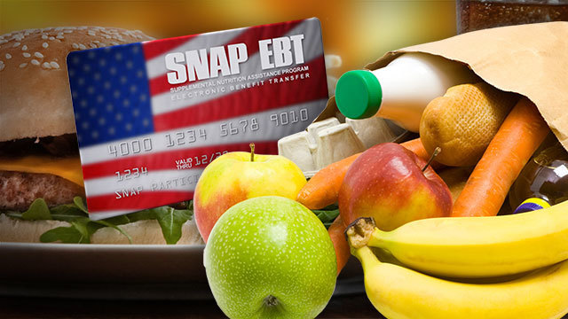 Government shutdown changes several dates for TN SNAP recipients