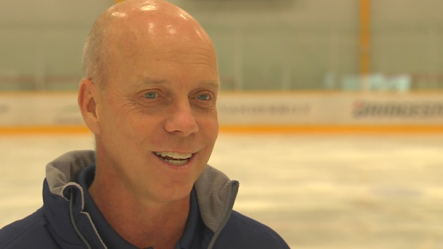 9 questions with Scott Hamilton, Olympic figure skater