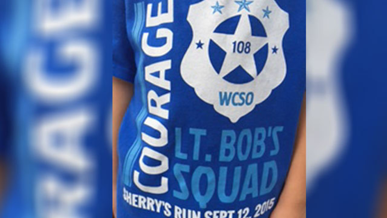 Supporters of longtime lieutenant participate in Sherry's