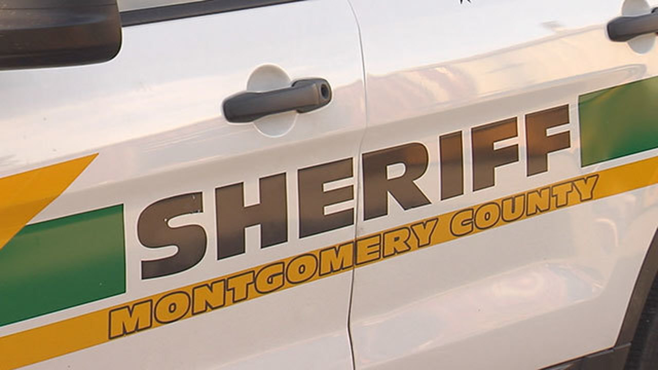 Montgomery County deputy arrested for DUI