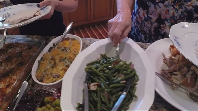 How long should you keep Thanksgiving leftovers?