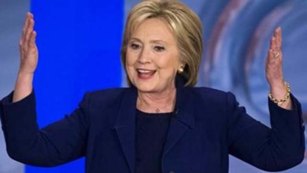 Hillary Clinton to speak at Meharry Medical College Sunday