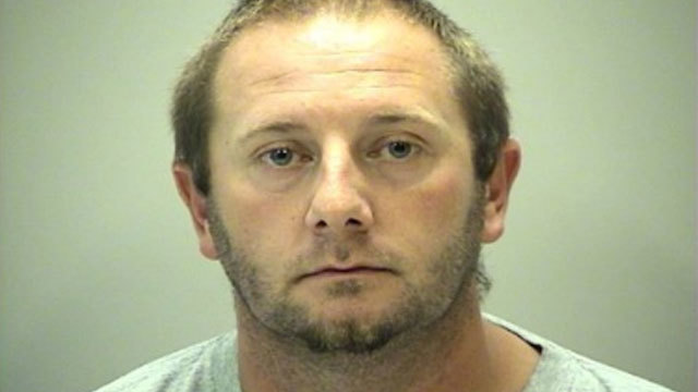 Former Wilson County teacher arrested on 2 statutory rape charges