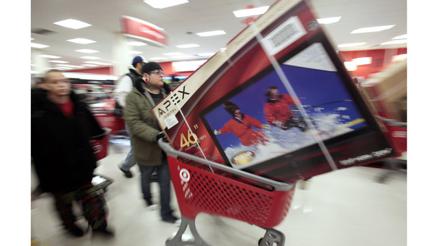 POLL: Do you plan to go shopping on Thanksgiving or Black Friday?