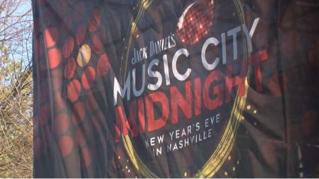 New location of New Year's Eve bash could impact businesses
