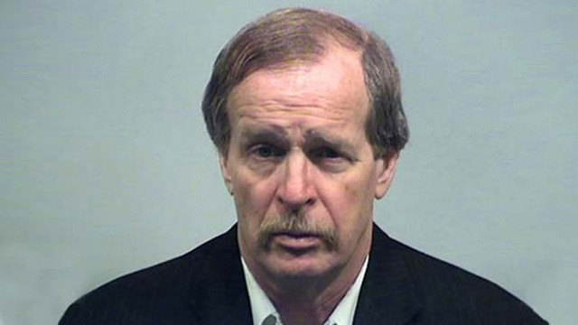 Former northeast Ohio mayor admits to raping 4-year-old