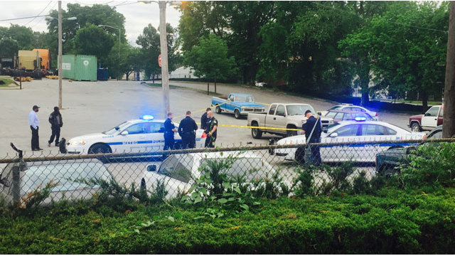Deadly shooting takes place in parking lot of East Nashville auto school