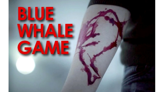 Parents warned about potentially deadly 'Blue Whale Game'