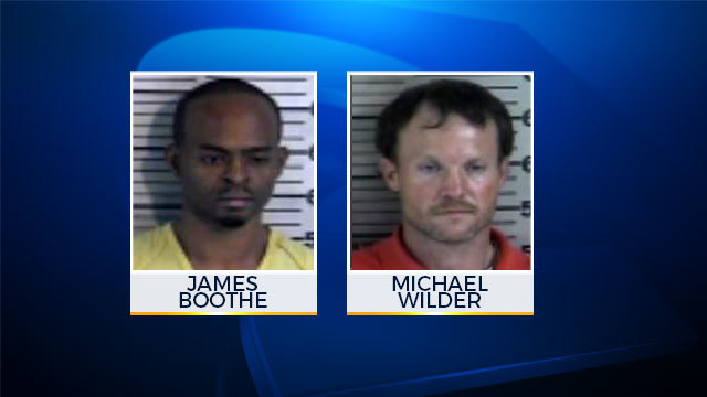 10 cited, 2 arrested in prostitution bust in West Tennessee