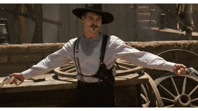 Val Kilmer Returning To Arizona As Tombstone Character