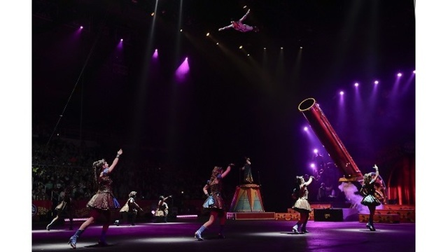 Ringling Bros. circus takes final bow in last show