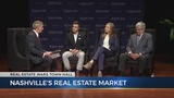 WATCH: Experts talk Real Estate Wars in town hall meeting Thursday, Sept. 14