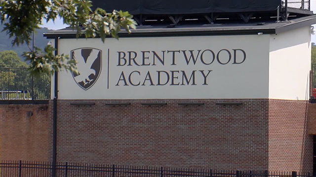 Sexual assault lawsuit dropped against Brentwood Academy