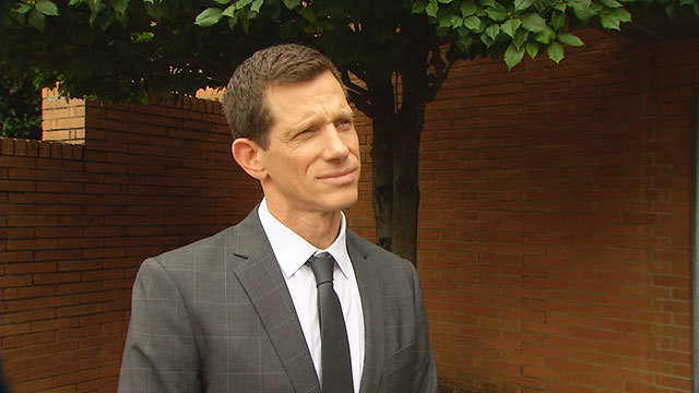 Former candidate James Mackler endorses Phil Bredesen for U.S. Senate