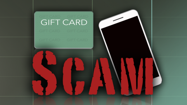 Gift card fraud leaves Florida family without Christmas presents