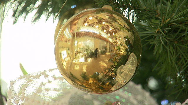 POLL: Is it too early for Christmas decorations?