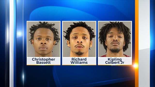 3 found guilty in murder of Knoxville football player Zaevion Dobson