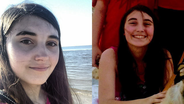15-year-old with autism reported missing in Christian County