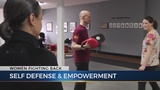Self-defense instructor: 'Prove you're worth more than they're willing to spend'