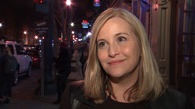 Poll Is Resigning The Right Thing For Mayor Barry To Do  Wkrn