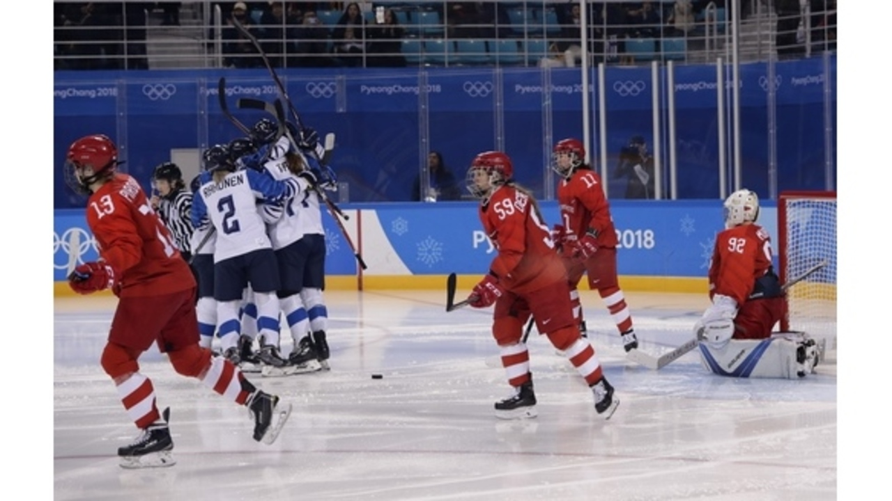 Ice complex Morozovo - the center of sporting achievements and exciting entertainment 8