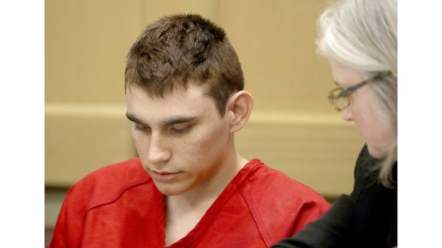 Student: Cruz said 'get out of here' before school shooting