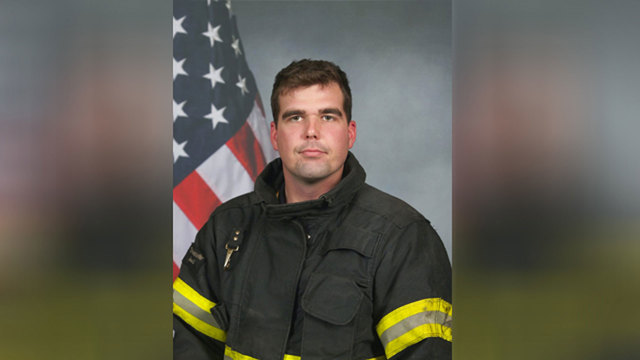 Nashville firefighter Jesse Reed died from drowning, blunt force trauma