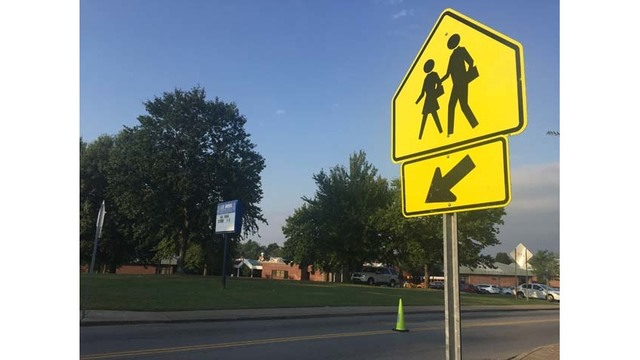 Rutherford County needs 15 school crossing guards