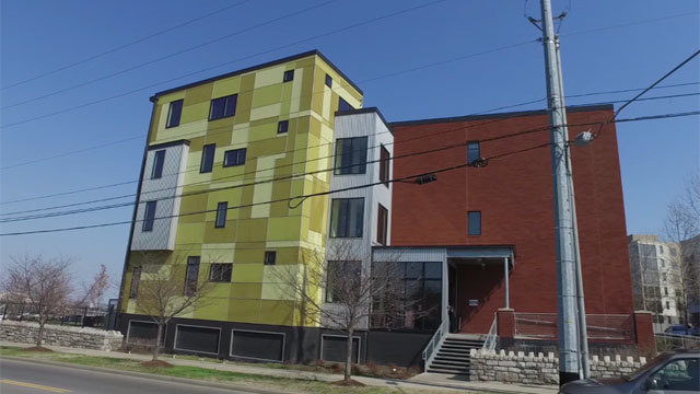 Despite Need, Why Is Affordable Housing Hard To Find In Nashville?