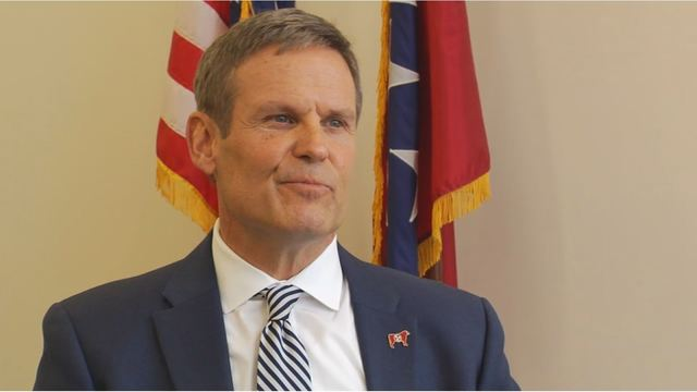 Complaint targets Tennessee governor hopeful's business help