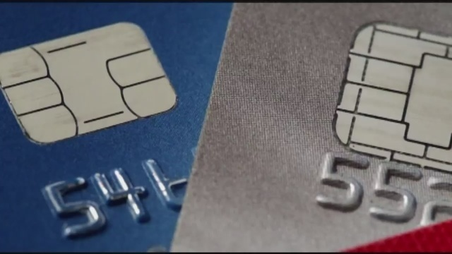 Scammers now hacking your chip credit card through 'shimming' technique