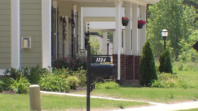 Home sales down, prices up in Nashville area