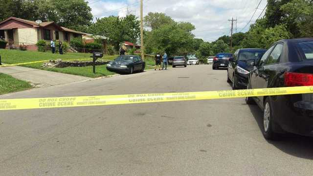 2 people injured in shooting near east Nashville