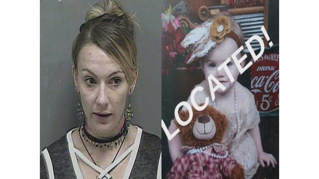 Kingsport Police reveal new details in kidnapping case that sparked an AMBER Alert