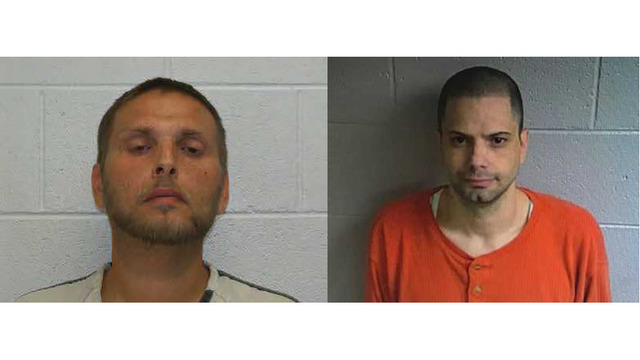 Brothers charged with murder in East Tennessee stabbing death