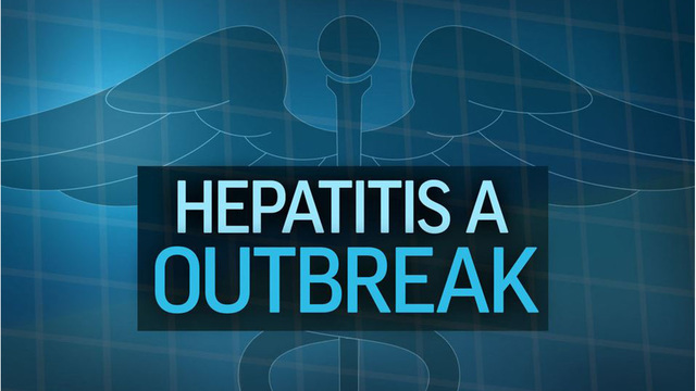 Nashville bar employee diagnosed with Hepatitis A
