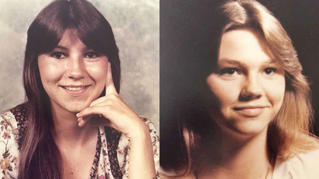 Family, community fight for answers 37 years after teen sisters murdered