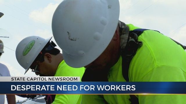 Tennessee worker record low unemployment has flip side with worker ...