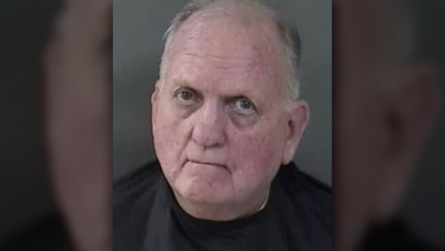 Florida man told officer he only drank when car stopped