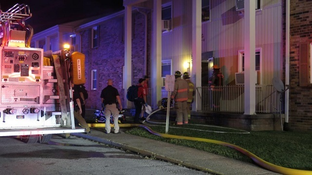 2nd victim dies following fire at Hopkinsville apartment