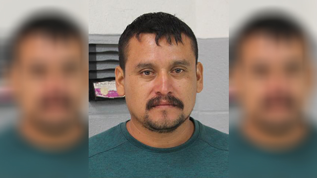 Rape suspect wanted in Tennessee captured illegally crossing border into US