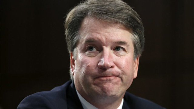 POLL: Do you think Supreme Court nominee Brett Kavanaugh will be confirmed?