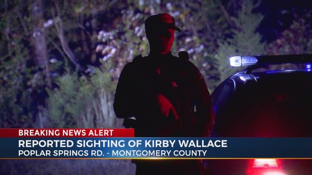Watch Live: Authorities follow leads, reported sightings of