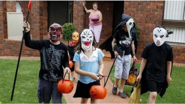 Halloween Festivals Trick Or Treat Times Across Middle Tennessee