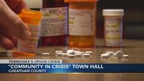 Cheatham County works to improve hard-hitting opioid crisis