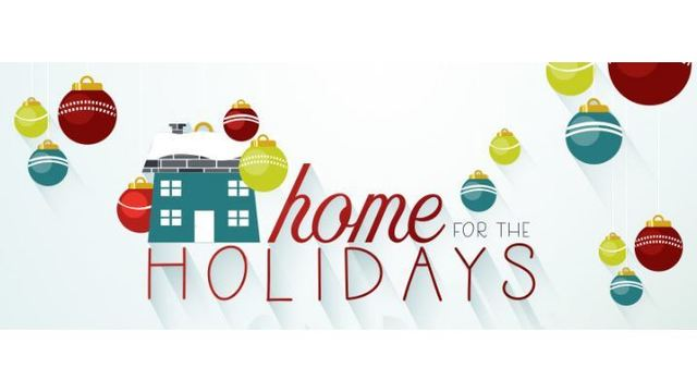 Enter WKRN's Home for the Holidays Contest!