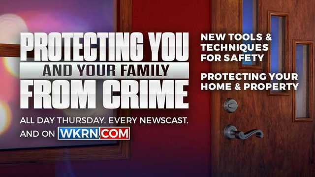 Protecting you and your family airs all day Thursday on News 2