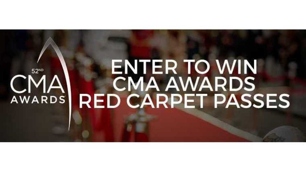 Win cma awards tickets