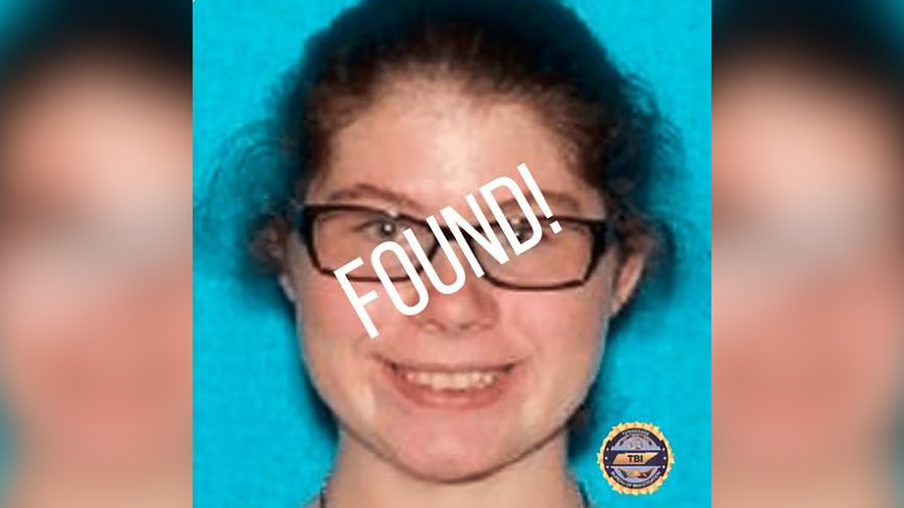 Amber Alert canceled: Missing teen recovered safely; man she was with arrested