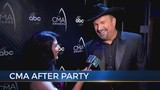 "Garth Brooks on his emotional new song ""Stronger than me"""